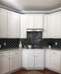 white kitchen cabinets with gold pulls how to paint cabinets south style