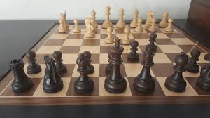 cool chess pieces ultimate woodley chess pieces accidentally ended up with a cool
