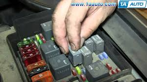 08 tahoe fuse box wiring diagrams