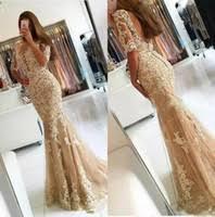 wholesale engagement party long dresses sleeve buy cheap