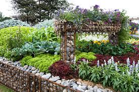 awe inspiring how to design a flower garden layout flower bed