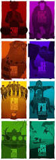 halloween horror nights coca cola upc code 2016 161 best poster design images on pinterest minimalist poster