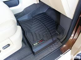 nissan frontier floor mats creating a better daily driver part 1 truckin magazine