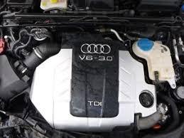 audi a6 3 0 tdi engine audi a6 c6 2004 2011 3 0 tdi v6 engine ecu ebay
