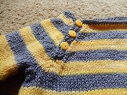 baby sweater autumn yarn