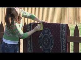 Housecleaning U0026 Home Maintenance How To Clean Wool Carpet Youtube