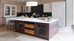 ilot cuisine un ilôt central pour la cuisine avantages et inconvénients home dome