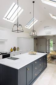 shaker kitchen ideas best 25 modern shaker kitchen ideas on grey shaker