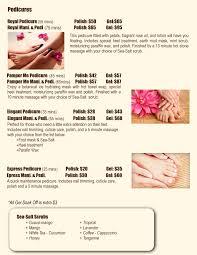price menu u2013 crown royal nails u0026 spa