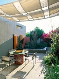 Diy Outdoor Living Spaces - 19 easy ways to create shade for your deck or patio canopy