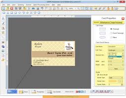 Best Business Card Creator Business Card Maker Software Create Visiting Cards