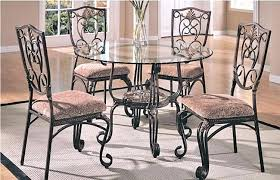 glass dining room table set glass top dining room table tbya co