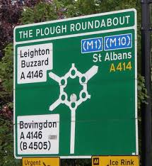 magic roundabout hemel hempstead