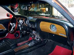 1969 mustang console replacing a 69 70 ford mustang dashpad mustang monthly magazine
