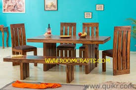 used wood dining table console table used home lifestyle in india home lifestyle