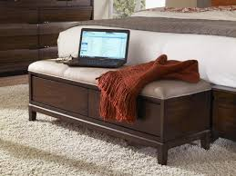 Tufted Bedroom Bench Bedroom Design Narrow Storage Bench Storage Benches For Sale