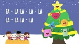 christmas songs for kids ring those christmas bells song lyrics