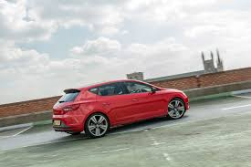 seat leon cupra 280 2015 long term test review by car magazine