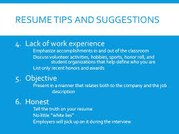Honors And Activities For Resume Resume Writing Creating An Effective Resume What Is A Resume