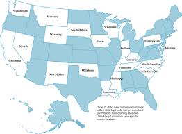 Towns In Usa by State By State Tobacco Laws Taxes And Statistics