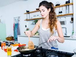 cuisiner quelqu un cuisiner c est bon pour notre santé mentale biba