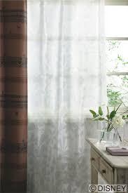 How To Wash Lace Curtains Nekoronta Kun Rakuten Global Market Disney Lace Curtains 100 X