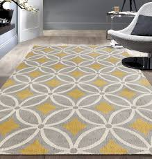 Yellow And Gray Outdoor Rug Area Rugs Magnificent Black And White Polka Dot Area Rug Cream