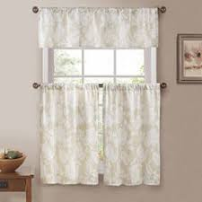 Jc Penny Kitchen Curtains by Beige Kitchen Curtains For Window Jcpenney