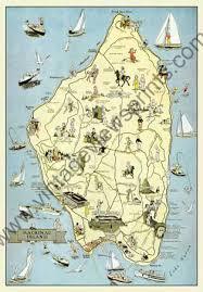 map of mackinac island mp04 mackinac island map