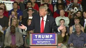 Wildfire Carson Wa by Trump Launches Into Carson Starbucks At Illinois Rally The