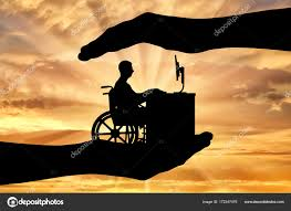under the table jobs for disabled concept of protection of the rights of persons with disabilities to