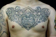 indonesian tattoo design javanese tattoo collection pinterest