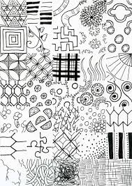 how to make a zendoodle how to doodle zentangle like zentangle inspired