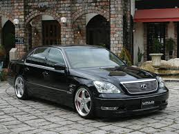 toyota lexus repair fort worth wald lexus ls 430 ucf30 u00272003 u201306 ls 430 ideas pinterest