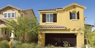 Exterior Paint For Homes - desert u0026 southwest style sherwin williams