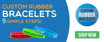 rubber bracelet made images Custom rubber bracelets design your own rubber bracelet jpg