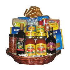 italian gift baskets italian dinner basket bagliani s market