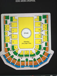 two take that tickets echo arena liverpool 22nd may best seats