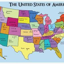 us map jetpunk jetpunk capitals map of usa