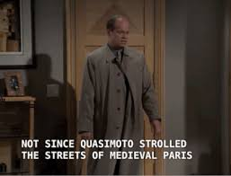 Frasier Meme - 19 frasier comebacks to use in everyday life