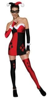 Halloween Costume Harley Quinn Harley Quinn Costumes 2017