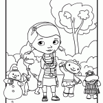 printable tinkerbell coloring pages tinkerbell and her friends