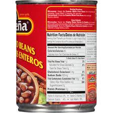 la costeña whole pinto beans 19 75 oz walmart com