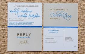 Rock Gardens Green Bay by Pfotenhauer U0027s Wedding Reception Invitation U2014 Lunalilydesigns