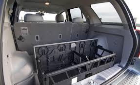 2007 saturn vue information and photos zombiedrive