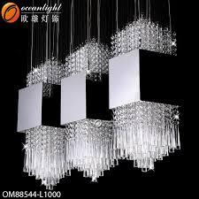 Shaded Crystal Chandelier Wonderful Long Chandelier Lighting Shaded Long Pendant Chandelier