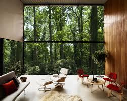 green grass walls apartment by svoya studio caandesign idolza