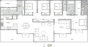 The Oxley offers the very best in energy efficient home design