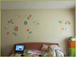 diy wall murals home design ideas diy wall murals