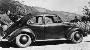 ferdinand porsche beetle ferdinand porsche múzeumot kapott szülőfalujában híradó